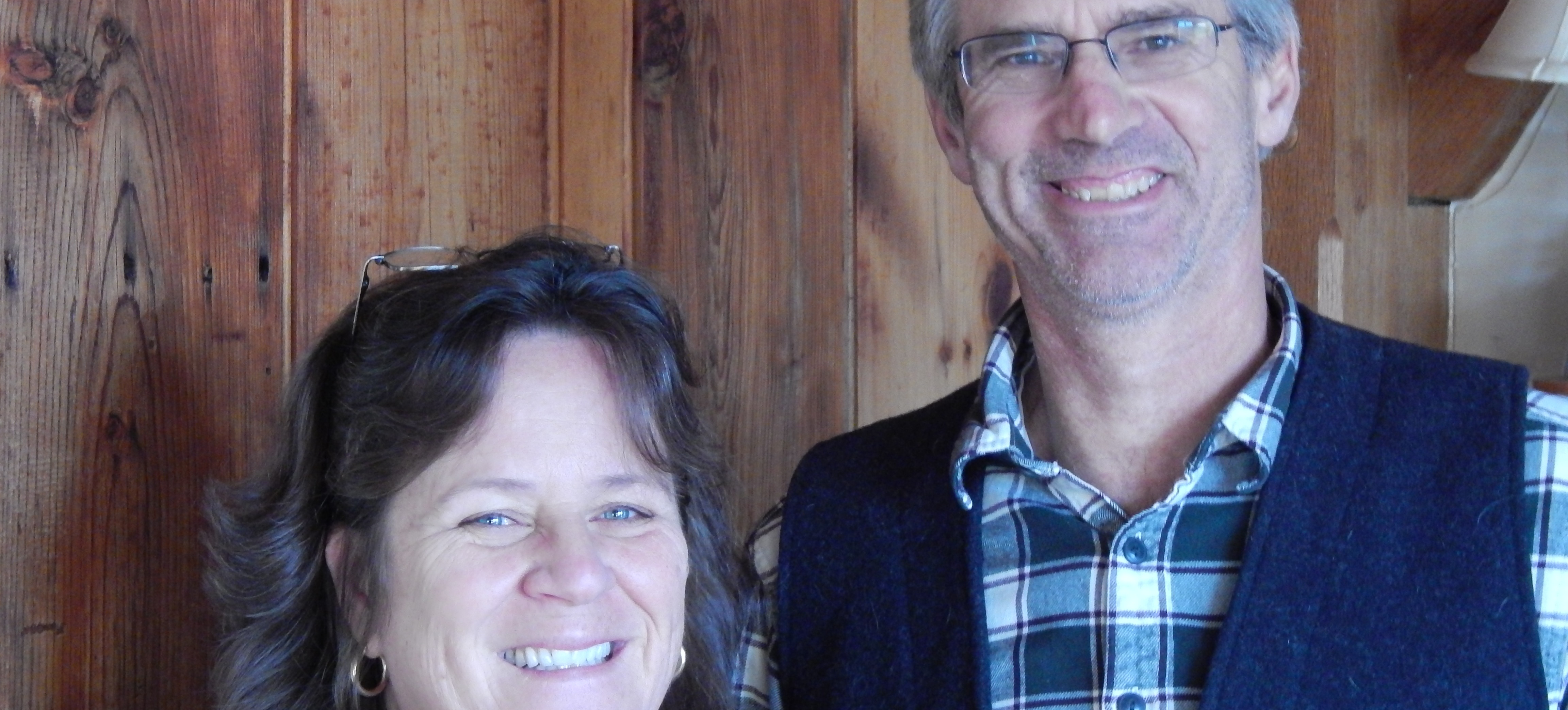 Born to Farm – Joan and Drew Norman from One Straw Farm